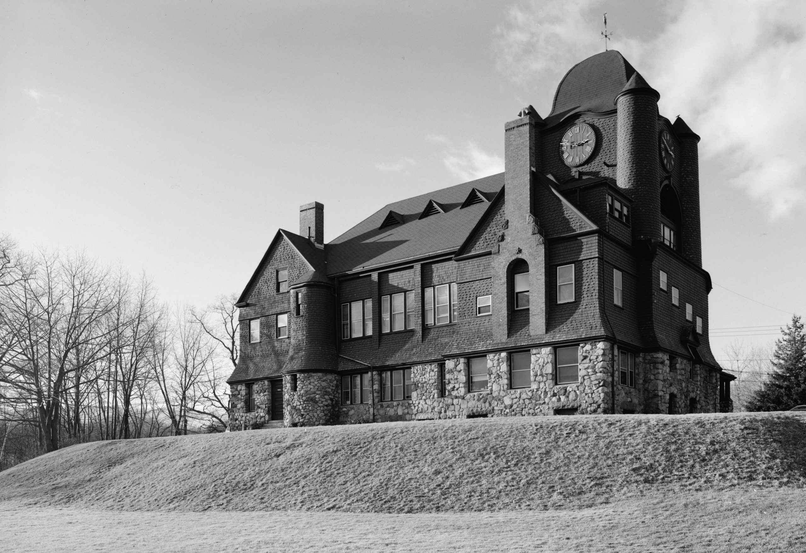essex town hall