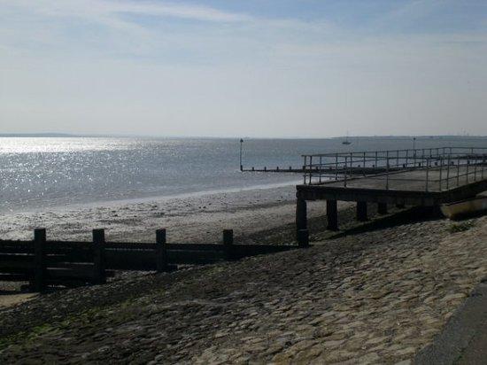 southend sea front