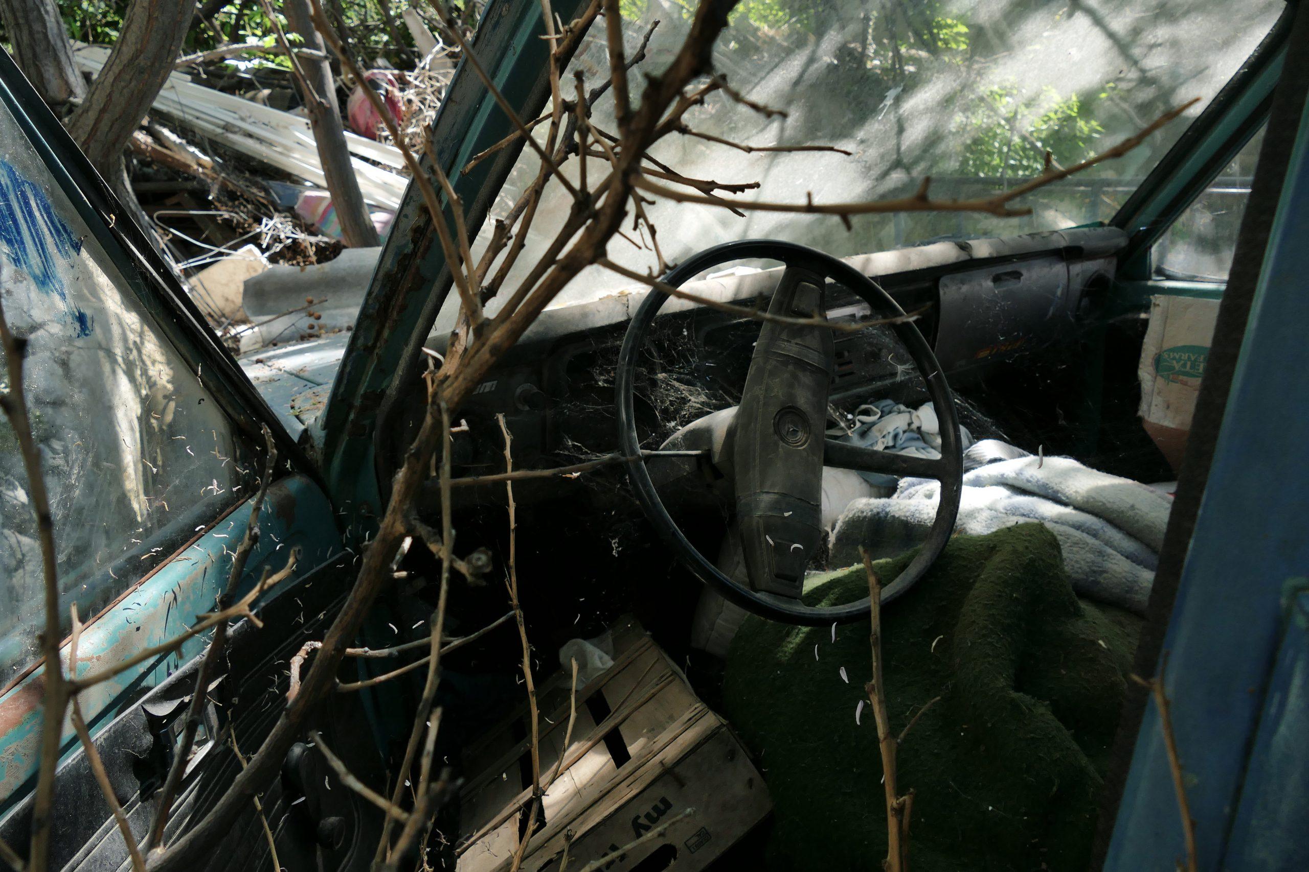 old-car-loughton