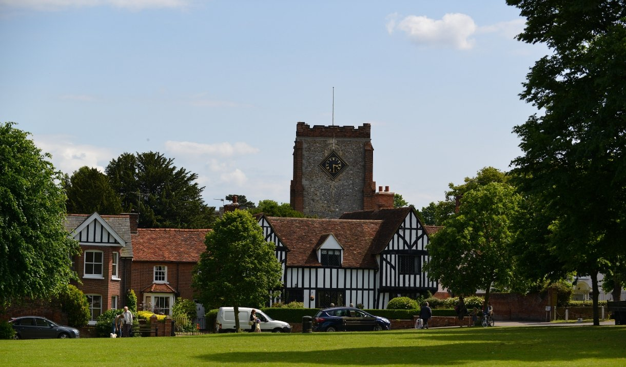 writtle-town