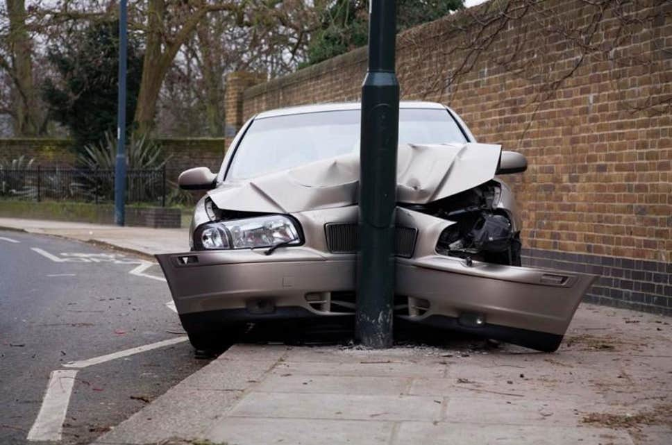scrap my car east london
